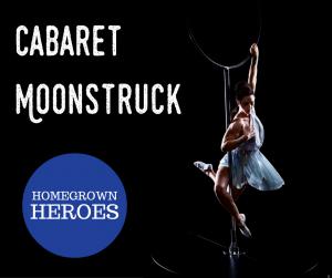 Cabaret Moonstruck Image by Johannes Reinhart